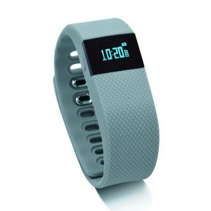 ChillBand Activity Tracker Economy model