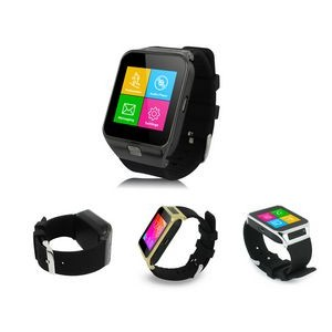 Smart Bluetooth Watch and Camera